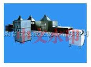 农产品微波干燥设备