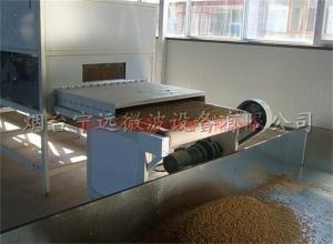 宠物食品干燥设备