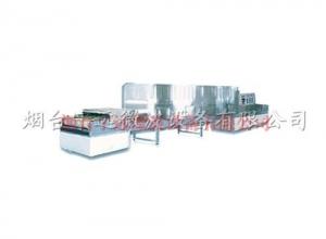 食品类微波干燥设备