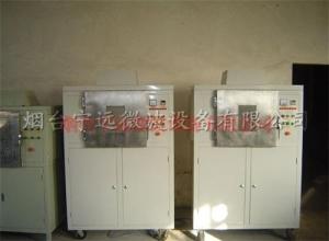 蜂窝陶瓷微波干燥设备